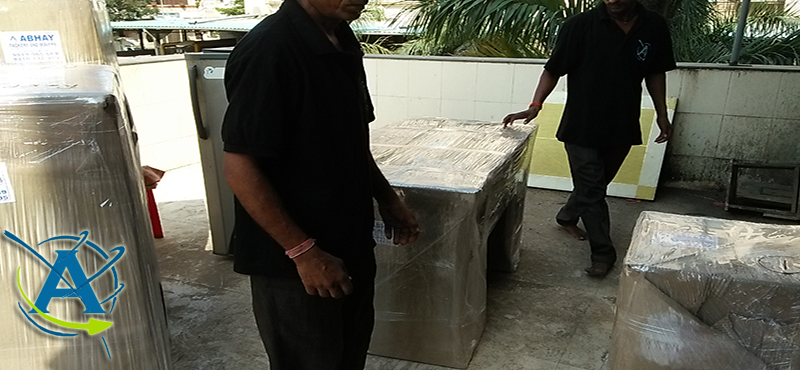 Packers and Movers in Ambewadi